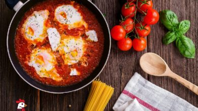 Photo of Shakshuka